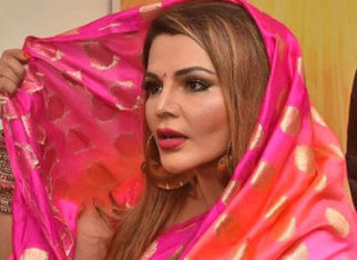 Watch: Rakhi Sawant claims to have killed the corona virus after her visit to China on PM Narendra Modi's request