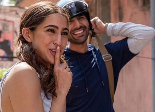 Sara Ali Khan says she was hurt when people termed her performance in Love Aaj Kal as overacting