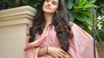 Madhya Pradesh announces three month tax exemption on Taapsee Pannu starrer Thappad