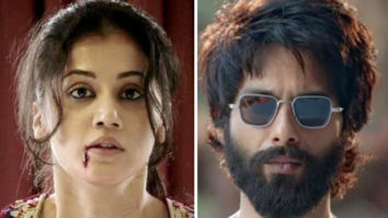 Taapsee Pannu says her film Thappad is not an answer to Kabir Singh