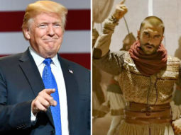 After fighting like Baahubali, President Donald Trump dances on Ranveer Singh's song 'Malhari' in a morphed video shared by his assistant