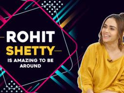 """Rohit Shetty is the Backbone, Heart & Soul of…"" Amruta Khanvilkar Malang"