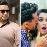 """We knew we were going too far,"" says Ahmed Khan on Censor clamping down on abuse in Baaghi 3"