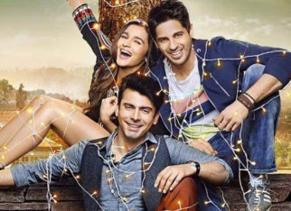 4 Years Of Kapoor & Sons Sidharth Malhotra shares a heartwarming video from behind the scenes