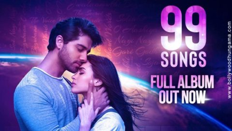 First Look Of The Movie 99 Songs