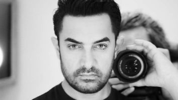 Aamir Khan will have a working birthday as he jets off to Amritsar to shoot for Laal Singh Chaddha