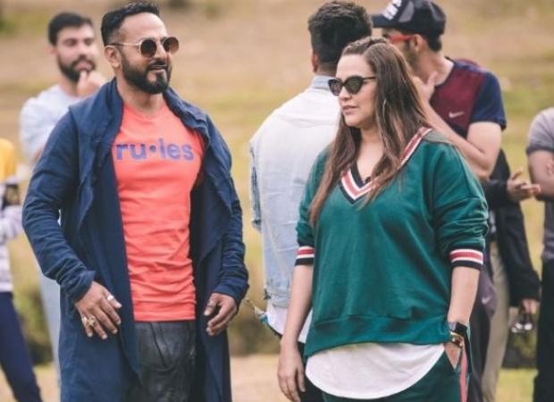 After Neha Dhupia, Nikhil Chinapa breaks his silence on Roadies Revolution controversy