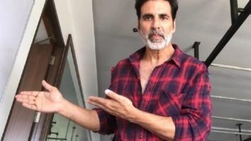 Akshay Kumar says nationwide lockdown is like Salman Khan's Bigg Boss show, god wants us to stay indoors