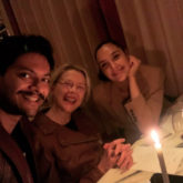 """Ali Fazal on working with Gal Gadot on Death on the Nile - """"It was the amalgamation of these unique energies that made it so interesting"""""""