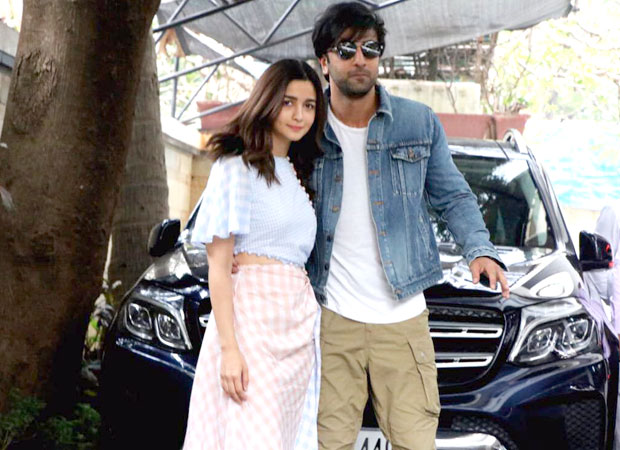 Alia Bhatt - Ranbir Kapoor's break up rumours are false