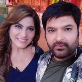 Archana Puran Singh reveals The Kapil Sharma Show shooting has been halted amid Coronavirus pandemic
