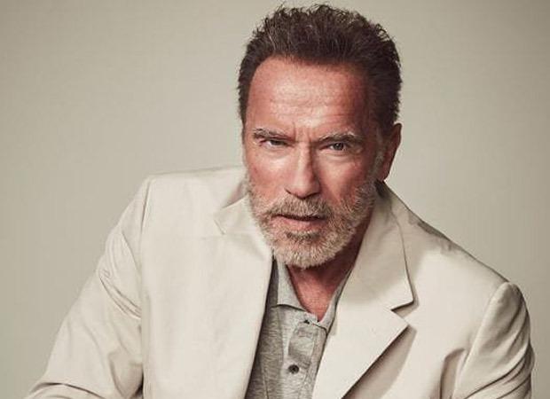 Arnold Schwarzenegger sets up fund for first responders, donates $1 million amid Coronavirus outbreak