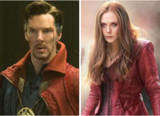 Avengers: Endgame's deleted scene reveals Doctor Strange receiving help from Scarlet Witch