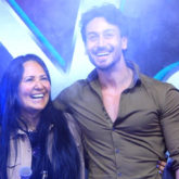 Ayesha Shroff wishes Tiger Shroff on his birthday with the cutest throwback picture!