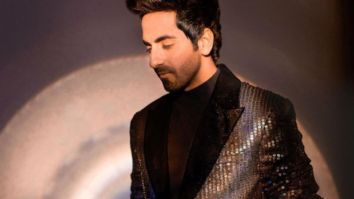 Ayushmann Khurrana shares two of his favourite thoughts on Instagram and it's a treat for poetry lovers