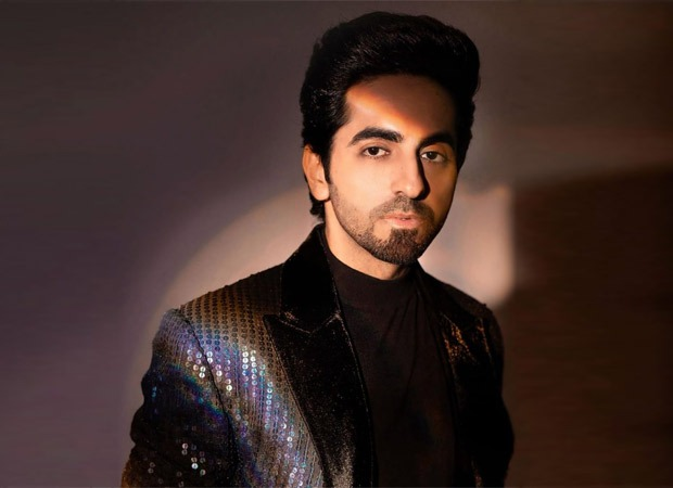 Ayushmann Khurrana writes poetry, paints with family during self-quarantine period