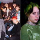 BTS, Billie Eilish, Dua Lipa, John Legend among others to feature in home edition performances hosted by James Corden