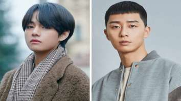 BTS vocalist V's track 'Sweet Night' for Park Seo Joon's Itaewon Class is meaningful and melancholic