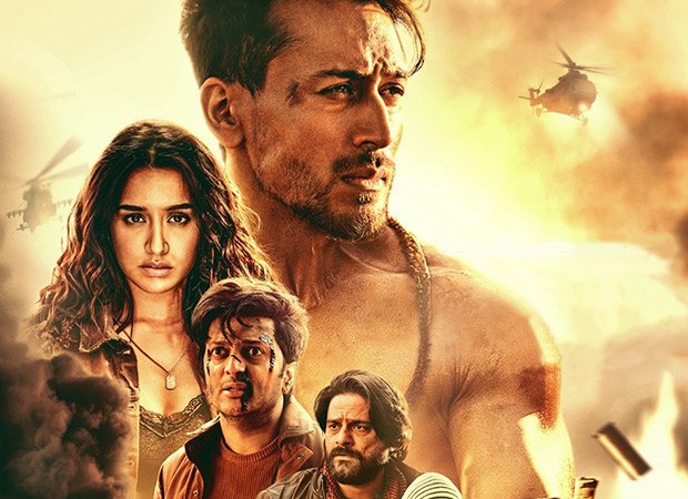 Baaghi 3 Box Office Collections: Baaghi 3 beats Student of the Year 2; becomes Tiger Shroff's 3rd highest opening weekend grosser