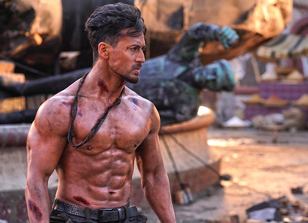 Baaghi 3 Box Office Collections The Tiger Shroff starrer has a bit of a drop on Saturday, all set to jump well today