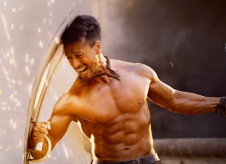 Baaghi 3 collects approx. 2.32 mil USD [Rs. 17.23 cr.] in overseas