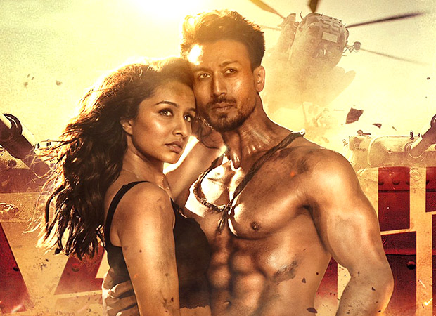 Baaghi 3 collects approx. 3.30 mil USD [Rs. 24.39 cr.] in overseas