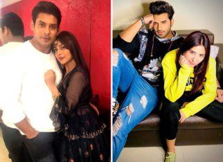 Bigg Boss 13 Shehnaaz Gill did not like Sidharth Shukla and Mahira Sharma did not like Paras Chhabra during the initial episodes