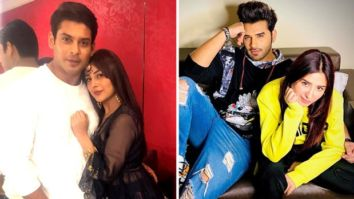 Bigg Boss 13 Shehnaaz Gill did not like Sidharth Shukla and Mahira Sharma did not like Paras Chhabra during the initial episodes