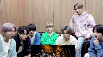 'Black Swan' music video reaction of BTS is here and it is priceless filled with humour