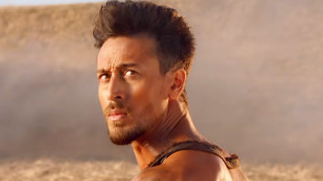 Box Office Baaghi 3 Day 8 in overseas