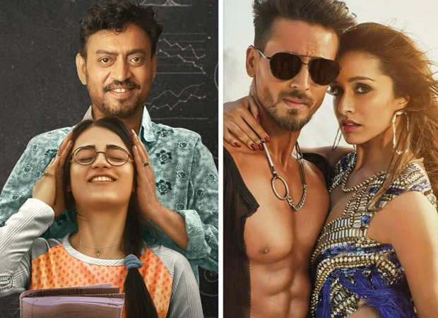 Box Office Collections: Angrezi Medium and Baaghi 3 face the heat on Friday