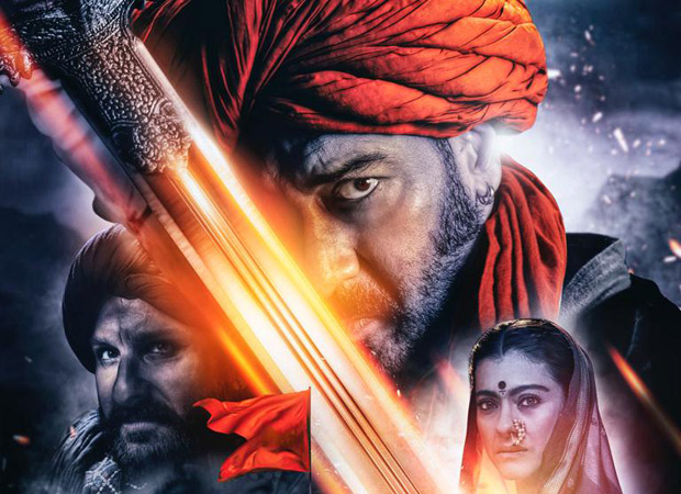 Box Office: Top grossers of 2020 at the overseas box office so far; Tanhaji bags the no. 1 spot