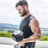 Chris Hemsworth makes workout app available for free during the Covid-19 pandemic