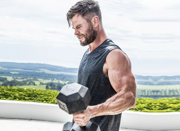 Chris Hemsworth Makes Workout App Available For Free During The Covid 19 Pandemic Bollywood News Bollywood Hungama Ttn News