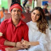 Coolie No 1: Varun Dhawan and Sara Ali Khan's film trailer release to get delayed due to Coronavirus