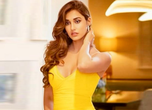 Disha Patani on working with Salman Khan again; says it's a dream come true
