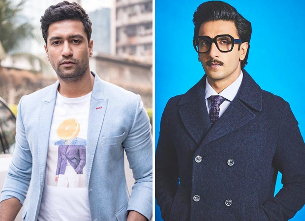 """EXCLUSIVE: Vicky Kaushal on working with Ranveer Singh in Takht – """"It's going to be a bit difficult to play warring brothers"""""""