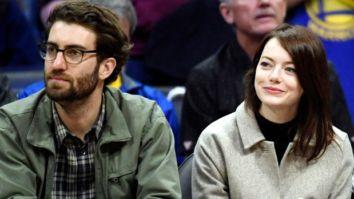 Emma Stone and Dave McCary postpone their wedding amid Coronavirus pandemic