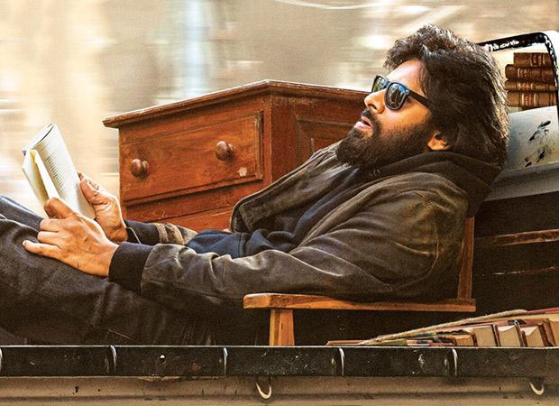 Vakeel Saab: Pawan Kalyan looks carefree in the first look of his comeback film