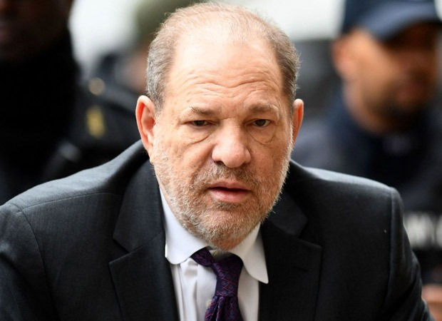Former American producer, Harvey Weinstein tests positive for COVID-19 and has been placed in isolation