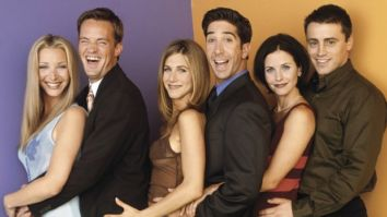Friends reunion delayed at HBO Max amid Coronavirus outbreak