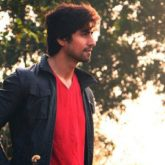 Harshad Chopda announces self-quarantine with a video, unveils his latest look