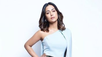 Hina Khan mesmerizes with her melodious voice as she sings 'Tere Bina Zindagi Se Koi'