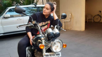 Huma Qureshi to perform action packed sequences in her next Valimai