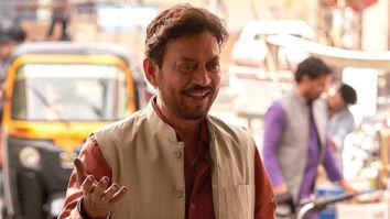 Irrfan Khan to take health break after Angrezi Medium