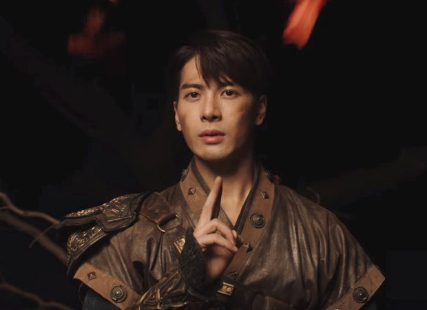 Jackson Wang is a warrior fighting for his beloved and kingdom in this love new anthem titled '100 Ways'