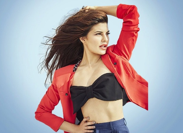 Jacqueline Fernandez to launch her own production house, and also a chat show
