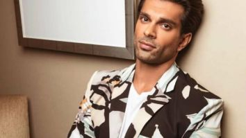Karan Singh Grover's intense workout will make you want to get in shape!