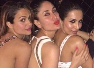 Kareena Kapoor Khan, Malaika Arora, Amrita Arora catch up via video call as they socially distance themselves