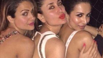 Kareena Kapoor Khan, Malaika Arora, Amrita Arora catch up via video call as they socially distance themselves